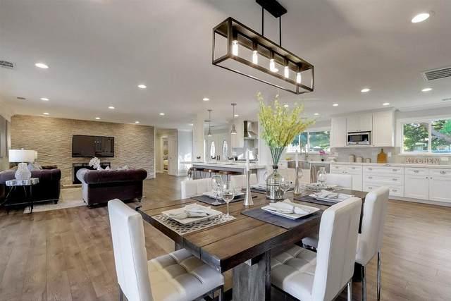 1999 Campbell Avenue, San Jose, CA 95125 (#ML81826465) :: Excel Fine Homes