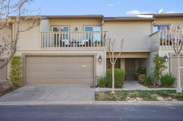 147 Altura Vista, Los Gatos, CA 95032 (#ML81826471) :: Excel Fine Homes