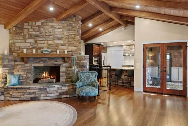0 Monte Verde 4 Sw Of 9th Street, Carmel, CA 93921 (#ML81826477) :: Excel Fine Homes