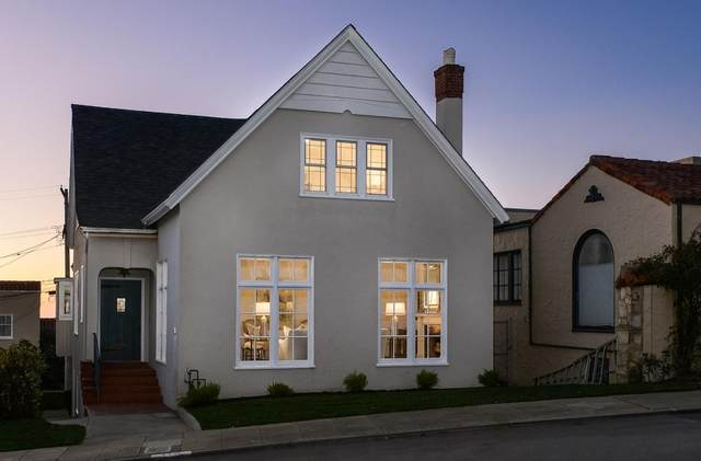 116 San Aleso Avenue, San Francisco, CA 94127 (#ML81826503) :: Excel Fine Homes