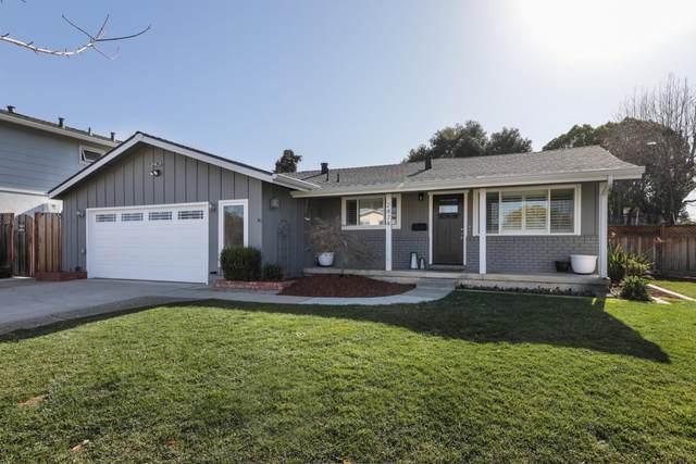 2474 Whitethorne Drive, San Jose, CA 95128 (#ML81826504) :: Excel Fine Homes