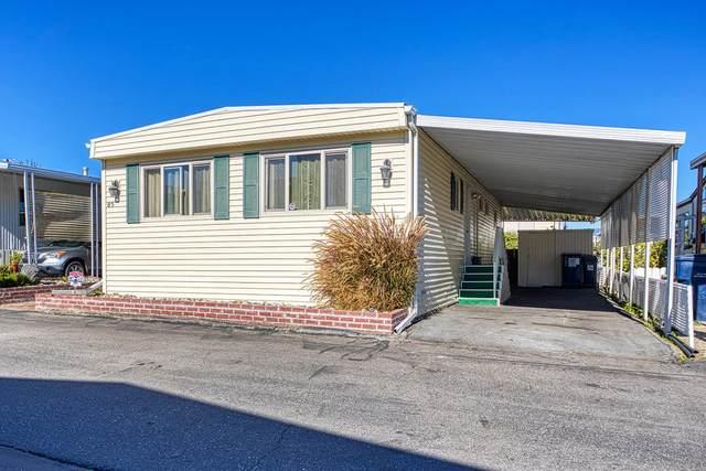 85 Sincero Drive #85, WATSONVILLE, CA 95076 (#ML81826510) :: Excel Fine Homes