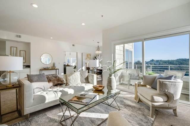 863 Green Ridge Drive #3, Daly City, CA 94014 (#ML81826522) :: Excel Fine Homes