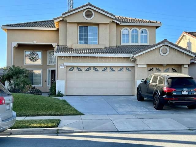 9 Longfellow Circle, Salinas, CA 93906 (#ML81826525) :: The Venema Homes Team