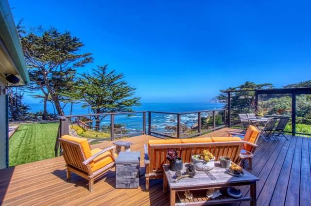 179 S 11th Street, Montara, CA 94037 (#ML81826528) :: Excel Fine Homes