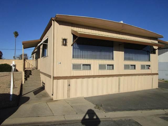55 San Juan Grade Road #14, Salinas, CA 93906 (#ML81826527) :: Excel Fine Homes