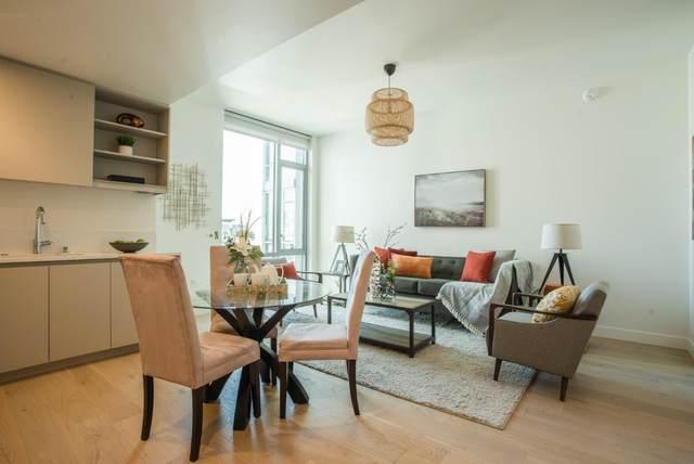 1545 Pine Street #504, San Francisco, CA 94109 (#ML81826530) :: Excel Fine Homes