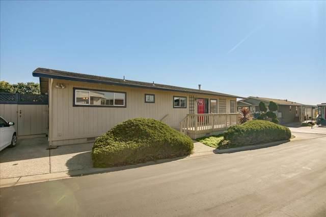 2395 Delaware Avenue #47, Santa Cruz, CA 95060 (#ML81826533) :: Excel Fine Homes
