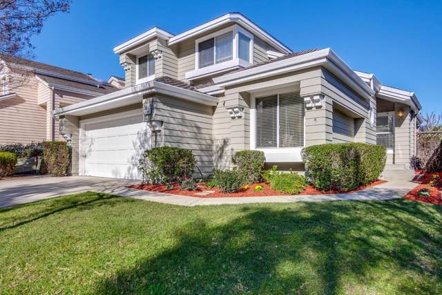 11693 Seven Springs Drive, Cupertino, CA 95014 (#ML81826540) :: Excel Fine Homes