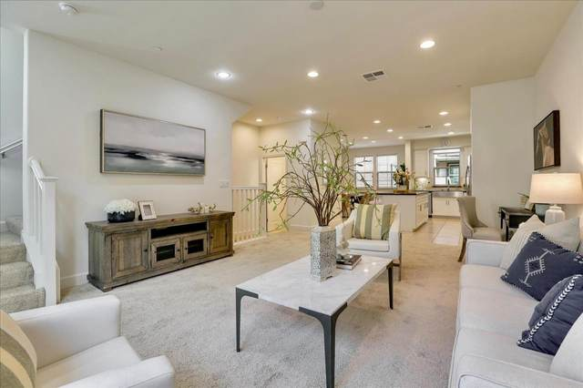 2979 Via Torino, Santa Clara, CA 95051 (#ML81826547) :: Excel Fine Homes