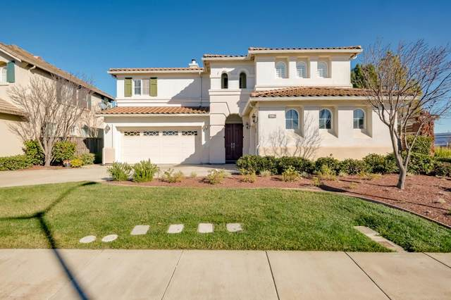 37298 Aleppo Drive, Newark, CA 94560 (#ML81826562) :: Excel Fine Homes