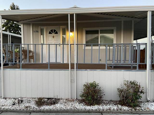 5196 Sundance Drive #46, Livermore, CA 94551 (#ML81826573) :: Realty World Property Network