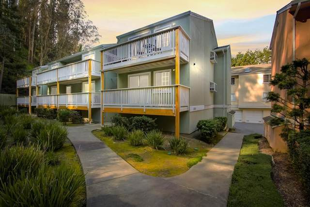 1014 San Gabriel Circle #510, Daly City, CA 94014 (#ML81826596) :: The Lucas Group