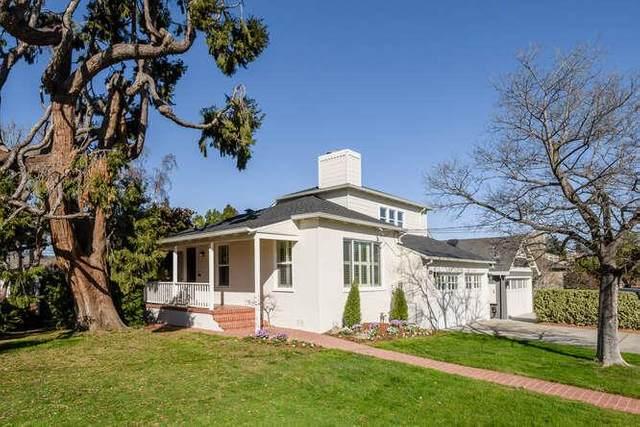 556 Sylvan Avenue, San Mateo, CA 94403 (#ML81826601) :: The Lucas Group