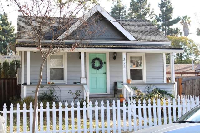 374 Margaret Street, San Jose, CA 95112 (#ML81826040) :: The Lucas Group