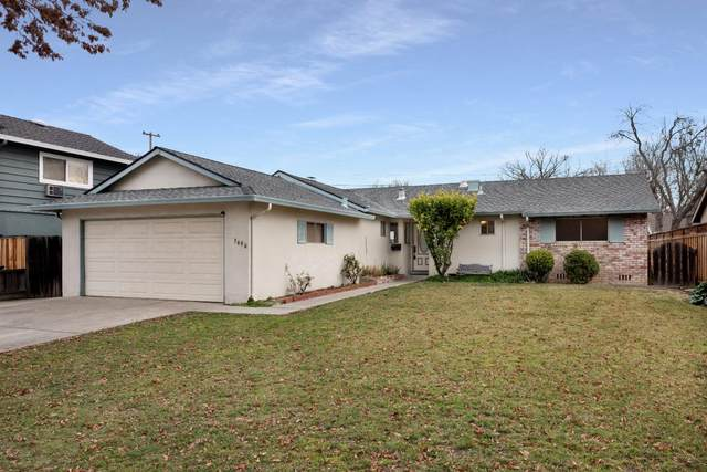 3690 Willowpark Drive, San Jose, CA 95118 (#ML81826623) :: The Lucas Group