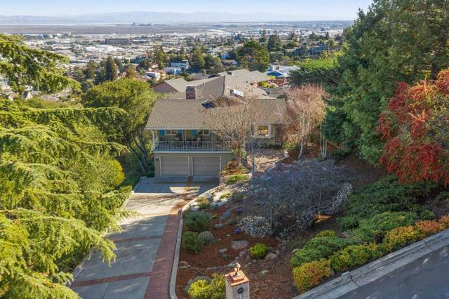 1247 Talbryn Drive, Belmont, CA 94002 (#ML81826613) :: The Lucas Group