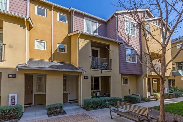 1521 Coyote Creek Way, Milpitas, CA 95035 (#ML81826607) :: The Lucas Group