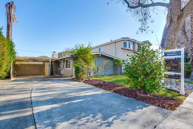 10410 Wunderlich Drive, Cupertino, CA 95014 (#ML81816133) :: The Lucas Group