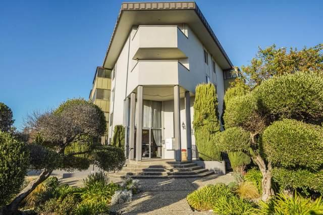 230 W 5th Avenue #204, San Mateo, CA 94402 (#ML81826634) :: The Lucas Group