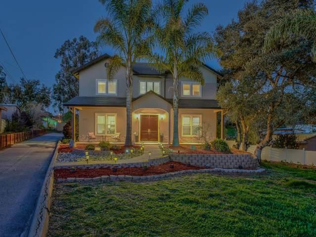 15777 Del Monte Farms Road, CASTROVILLE, CA 95012 (#ML81826262) :: The Venema Homes Team