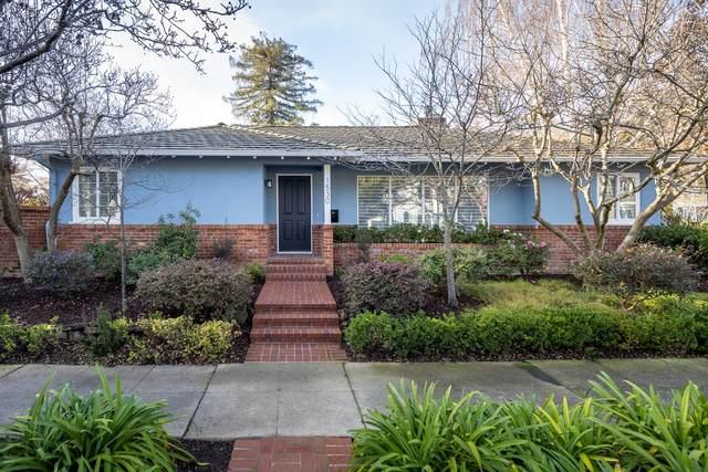 1530 Castilleja Avenue, Palo Alto, CA 94306 (#ML81826683) :: Paradigm Investments