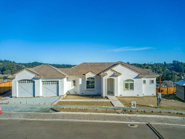 40 Indy Circle, SOQUEL, CA 95073 (#ML81826698) :: Realty World Property Network