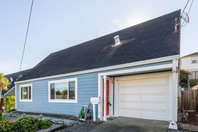 315 Glencourt Way, Pacifica, CA 94044 (#ML81826137) :: Paradigm Investments