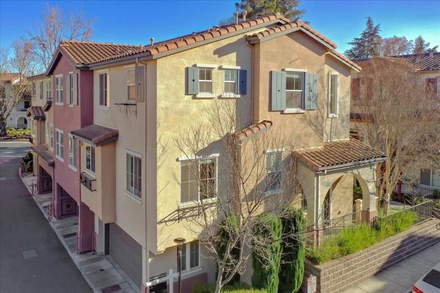 1049 Jena Terrace, Sunnyvale, CA 94089 (#ML81826710) :: Paradigm Investments