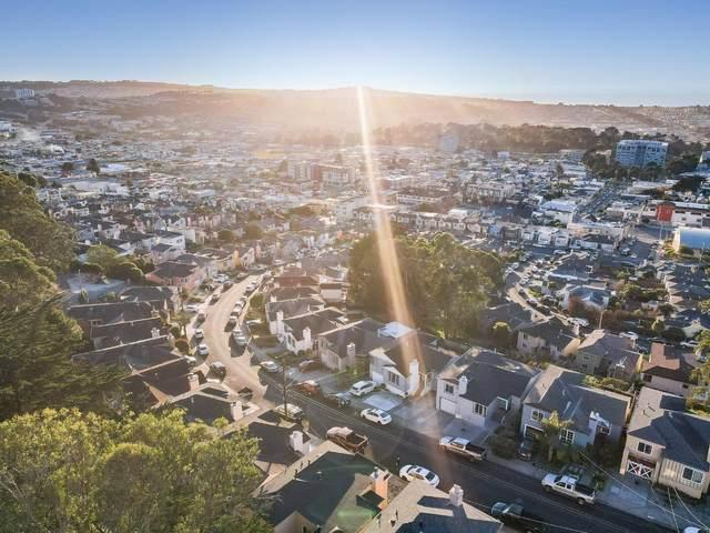 156 E Vista Avenue, Daly City, CA 94014 (#ML81826373) :: Paradigm Investments
