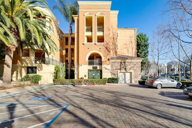 1310 Saddle Rack Street #300, San Jose, CA 95126 (#ML81826738) :: Realty World Property Network