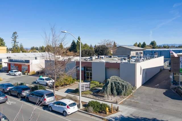 800 San Antonio Road, Palo Alto, CA 94303 (#ML81826731) :: Realty World Property Network