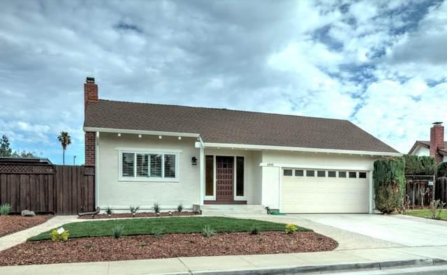 1490 Via Contenta, San Jose, CA 95128 (#ML81826775) :: Blue Line Property Group