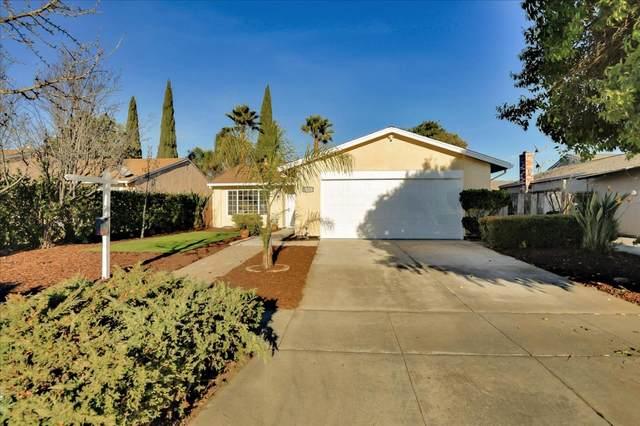 686 Webster Drive, San Jose, CA 95133 (#ML81826780) :: The Grubb Company