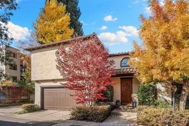 1317 Crane Street, Menlo Park, CA 94025 (#ML81826786) :: The Grubb Company