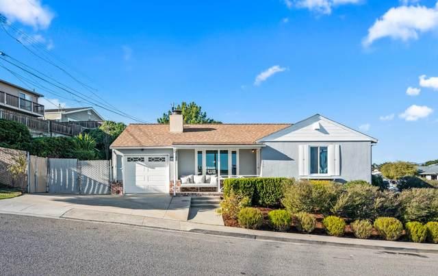 1800 Kains Avenue, San Bruno, CA 94066 (#ML81826793) :: The Grubb Company