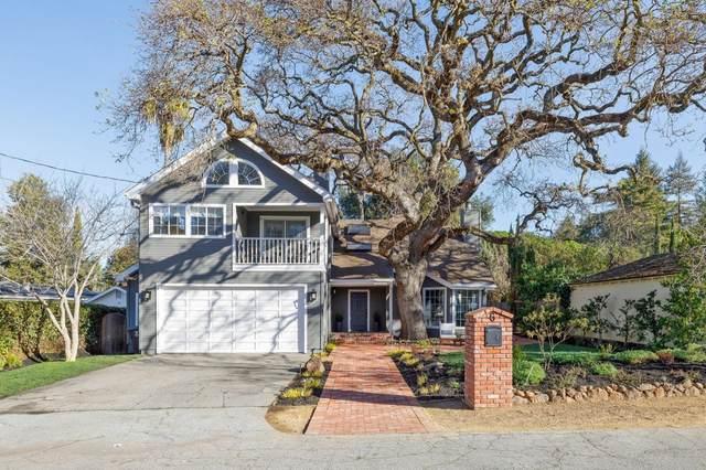 6 Patterson Avenue, Menlo Park, CA 94025 (#ML81826804) :: The Grubb Company