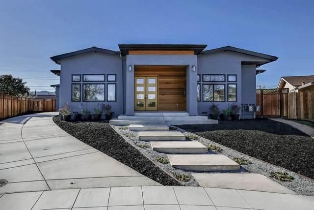 7825 Lilac Court, Cupertino, CA 95014 (#ML81826807) :: The Grubb Company