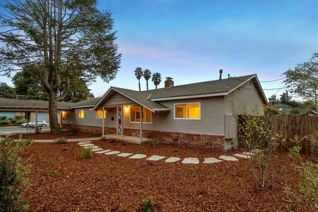 130 Kittoe Drive, Mountain View, CA 94043 (#ML81826795) :: The Grubb Company