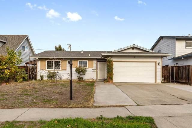 2118 Corktree Lane, San Jose, CA 95132 (#ML81824873) :: The Grubb Company