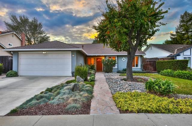 213 Manley Court, San Jose, CA 95139 (#ML81826815) :: The Grubb Company