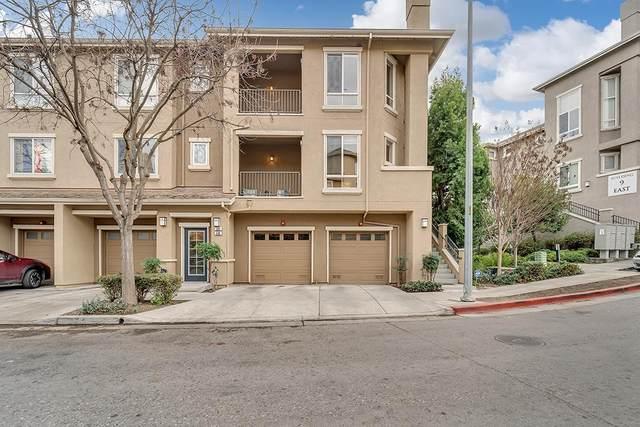 538 Marble Arch Avenue #623, San Jose, CA 95136 (MLS #ML81826824) :: Paul Lopez Real Estate