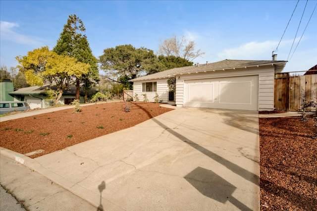 1820 15th Avenue, Santa Cruz, CA 95062 (#ML81826832) :: Blue Line Property Group