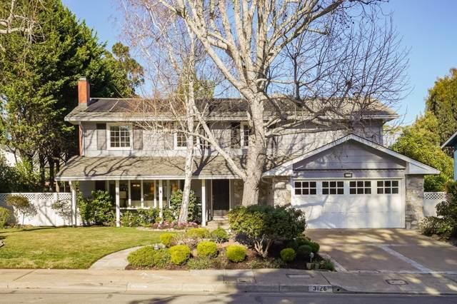 3126 Margarita Avenue, Burlingame, CA 94010 (MLS #ML81826846) :: Paul Lopez Real Estate