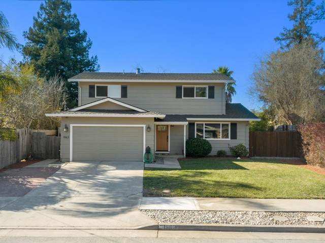 1963 Lotman Drive, Santa Cruz, CA 95062 (#ML81826862) :: Blue Line Property Group