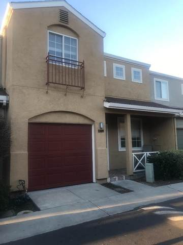 1109 Library Lane, San Jose, CA 95116 (#ML81826935) :: Paradigm Investments