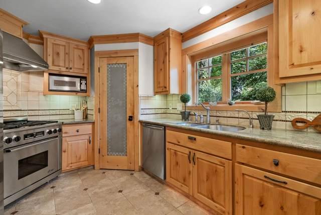 11 Pine Avenue, MOUNT HERMON, CA 95041 (#ML81826949) :: Blue Line Property Group
