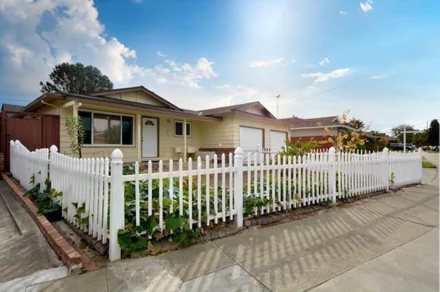 902 Desert Isle Drive, San Jose, CA 95117 (#ML81825822) :: Blue Line Property Group