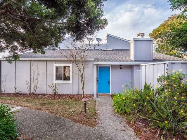1570 Dolphin Drive, Aptos, CA 95003 (#ML81826975) :: Blue Line Property Group