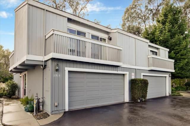2915 Leotar Circle, Santa Cruz, CA 95062 (#ML81826984) :: Blue Line Property Group